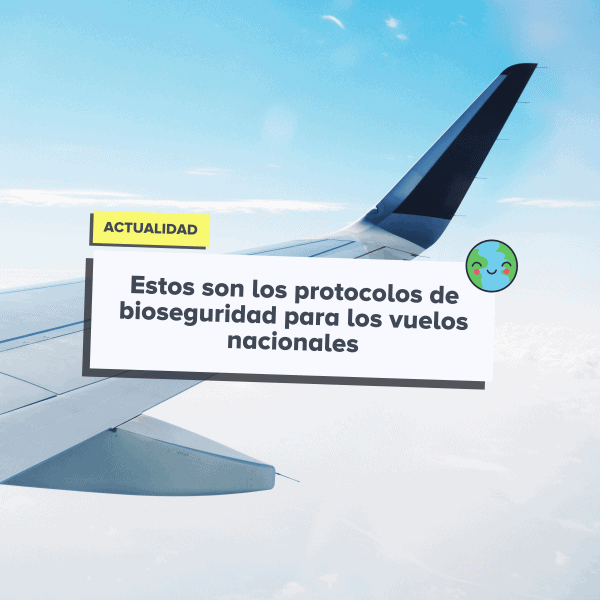 Protocolos - Planes Turísticos