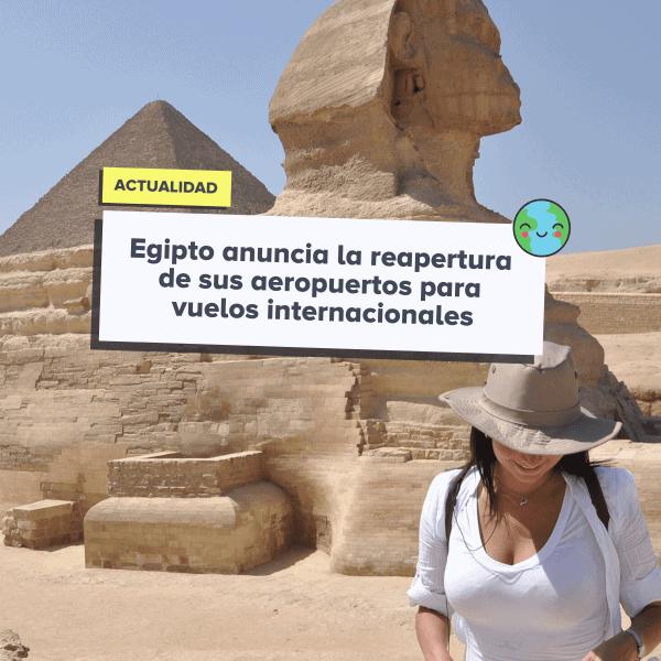 Egipto - Planes Turísticos