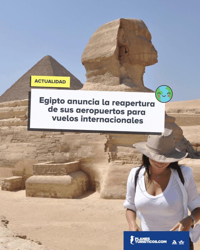 Egipto - Blog