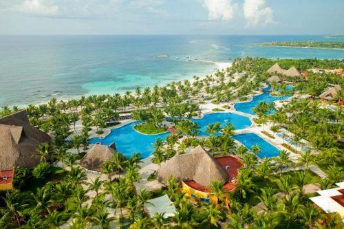 Plan Riviera Maya: Vuelo + Hotel