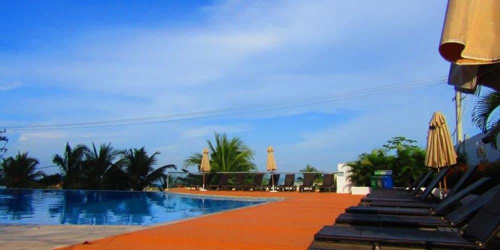 10 1 - Apartamento Con Terraza Y Vista Al Mar - Morros, Cartagena