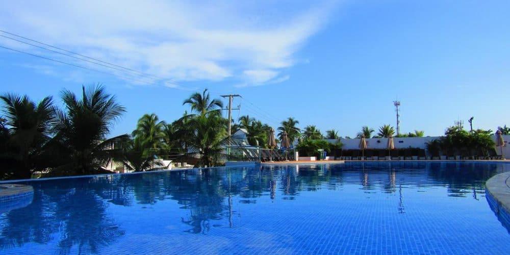 11 1 - Apartamento Con Terraza Y Vista Al Mar - Morros, Cartagena