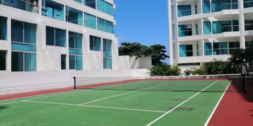 12 3 - Apartasuite Premium Con Vista Al Mar - Morros, Cartagena