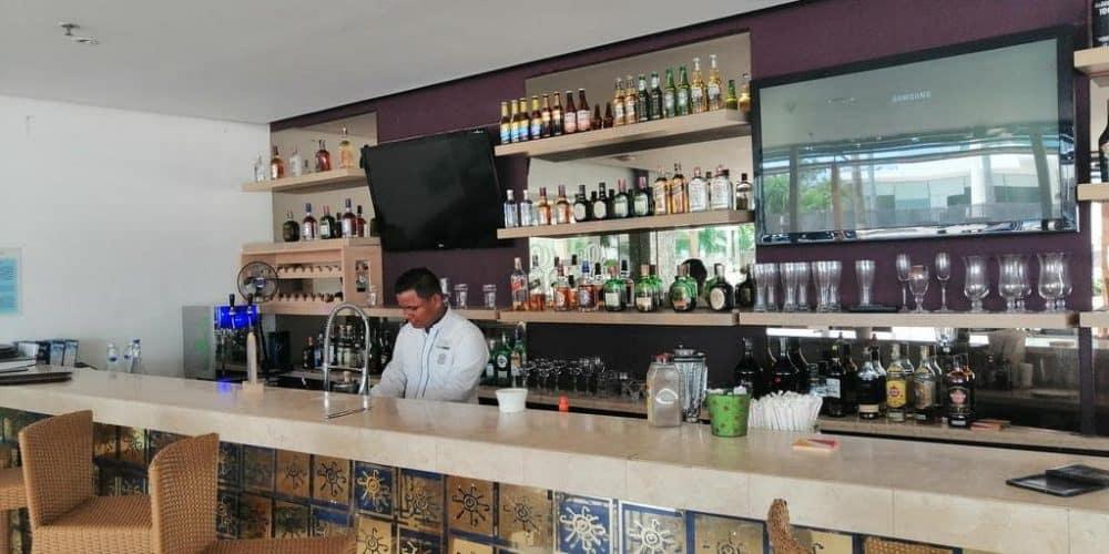 13 1 - Apartamento Con Terraza Y Vista Al Mar - Morros, Cartagena