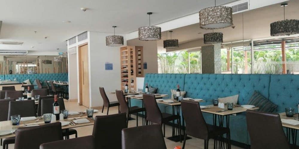 15 - Apartamento Con Terraza Y Vista Al Mar - Morros, Cartagena