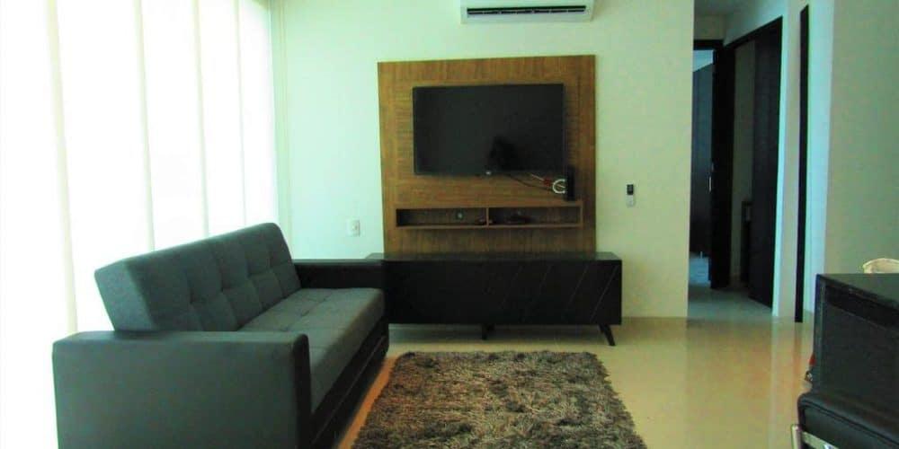 2 3 - Apartasuite Premium Con Vista Al Mar - Morros, Cartagena