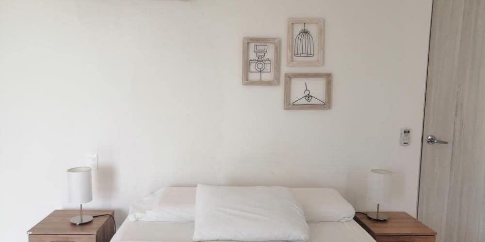 4 2 - Apartasuite Con Vista Al Amanecer - Morros, Cartagena