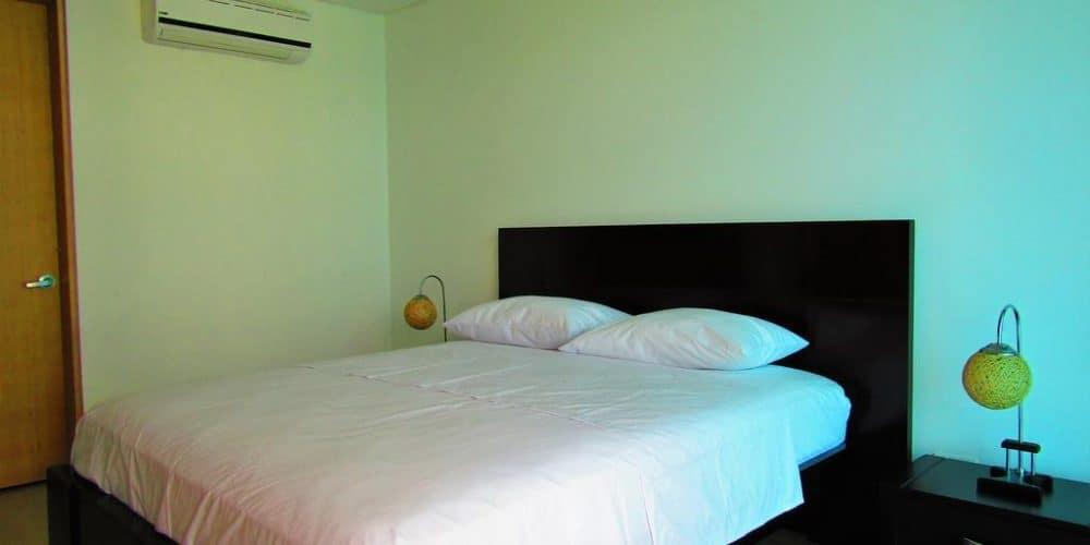 6 1 - Apartamento Con Terraza Y Vista Al Mar - Morros, Cartagena