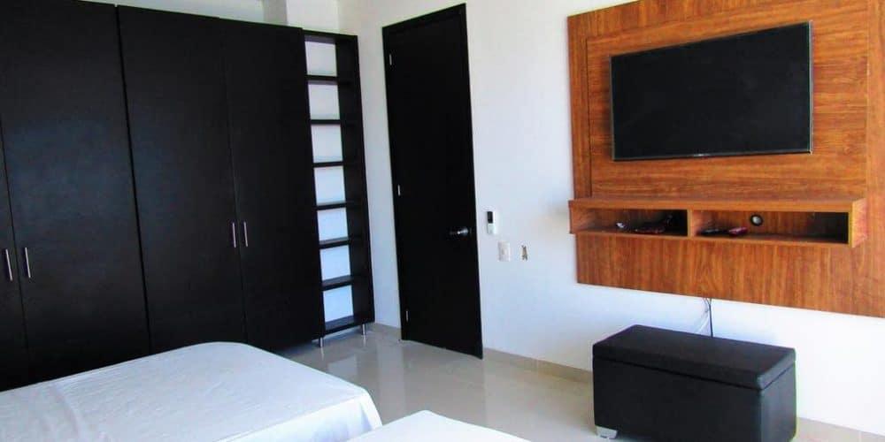 6 3 - Apartasuite Premium Con Vista Al Mar - Morros, Cartagena