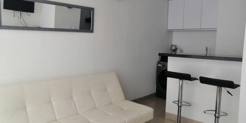 9 2 - Apartasuite Con Vista Al Amanecer - Morros, Cartagena