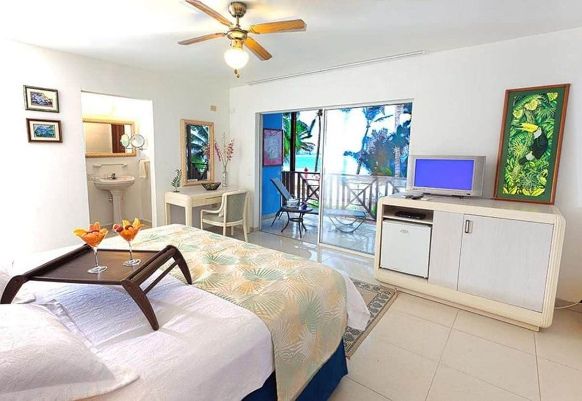 Plan San Andres: Vuelo + Hotel