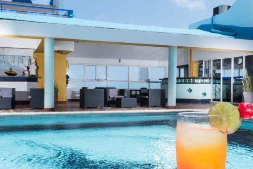 Oferta San Andres: Hotel Calypso Desde $348.000 COP