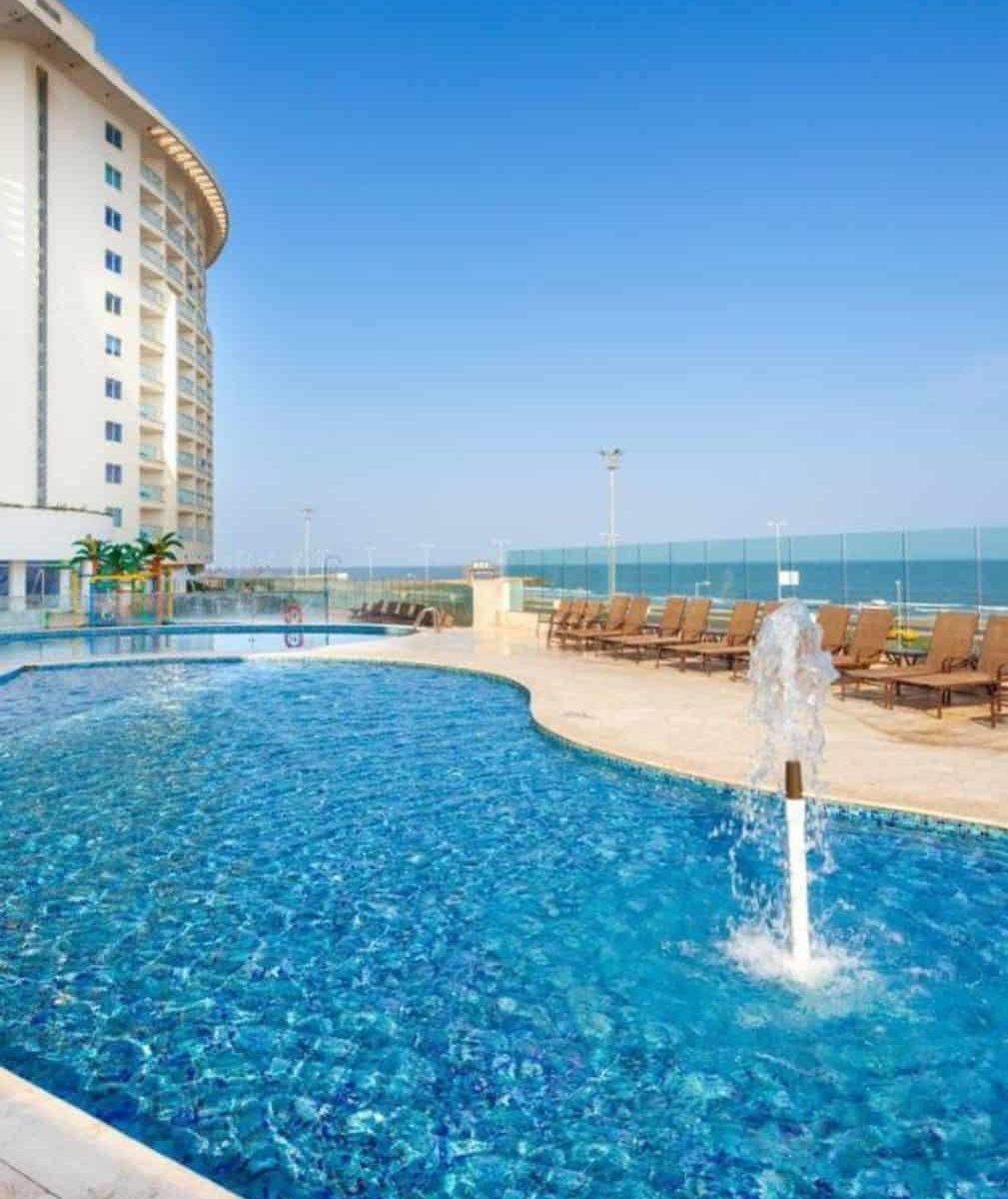 Oferta Cartagena: Hotel GHL Corales de Indias Desde $255.496 COP
