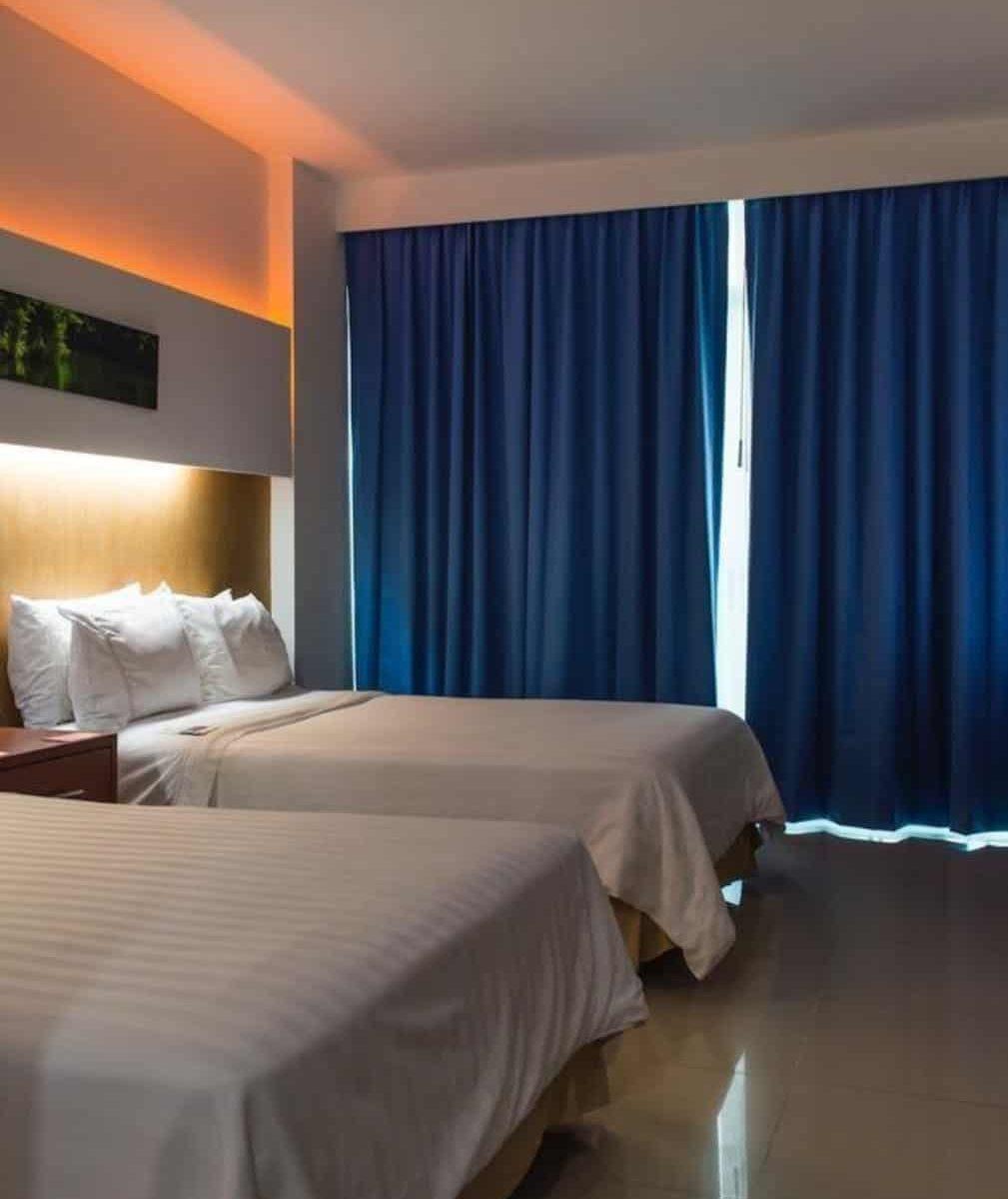 Oferta Santa Marta: Hotel GHL Relax Costa Azul Desde $161.298 COP