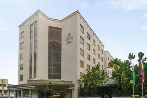 Oferta Medellín: Hotel Poblado Plaza Desde $215.033 COP