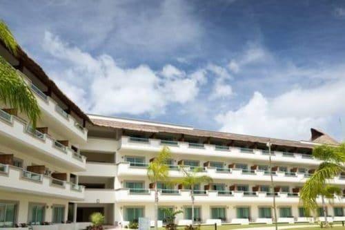 Oferta Riviera Maya: Bluebay Grand Esmeralda Desde 4.486 Cop