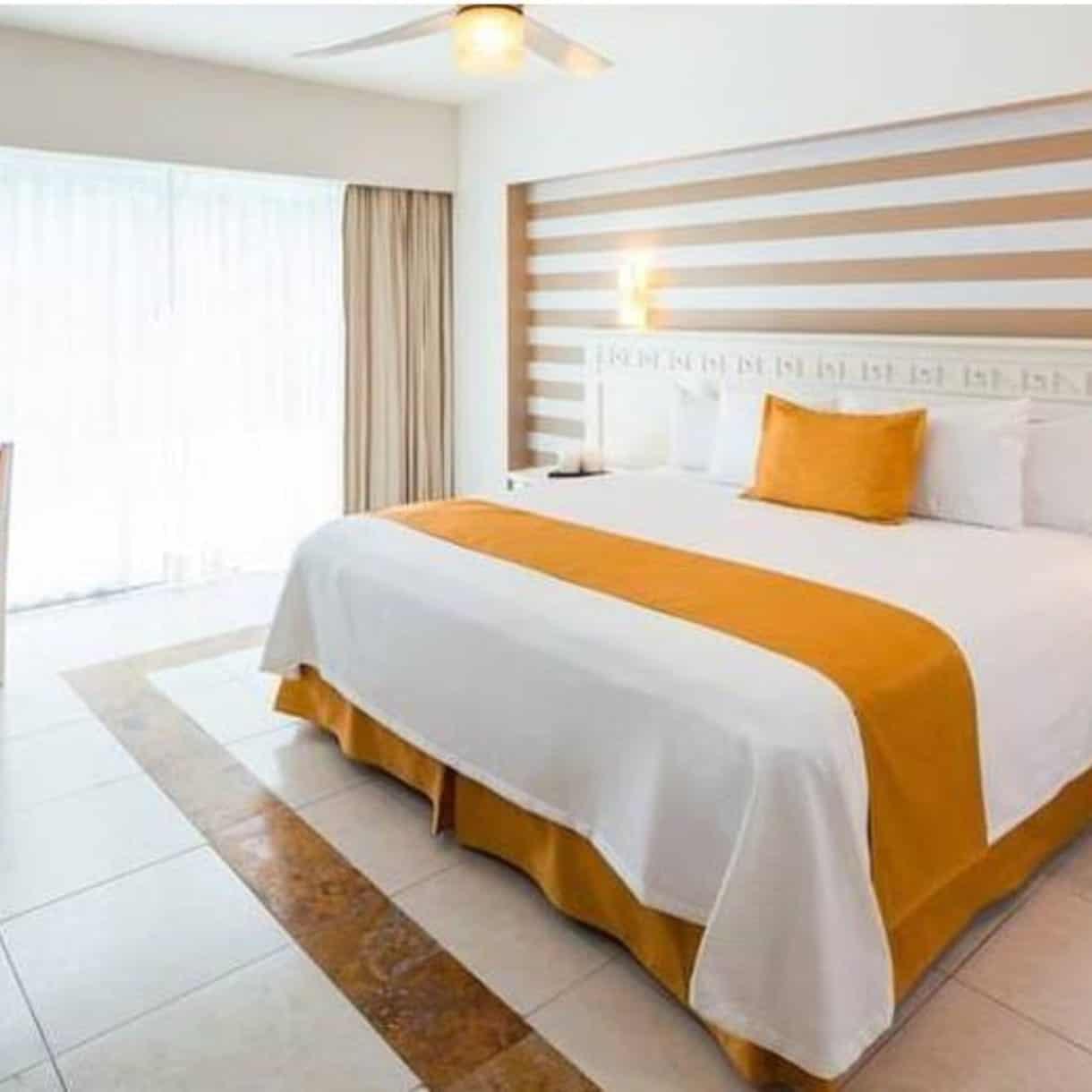 Oferta Riviera Maya: BlueBay Grand Esmeralda Desde $344.486 COP