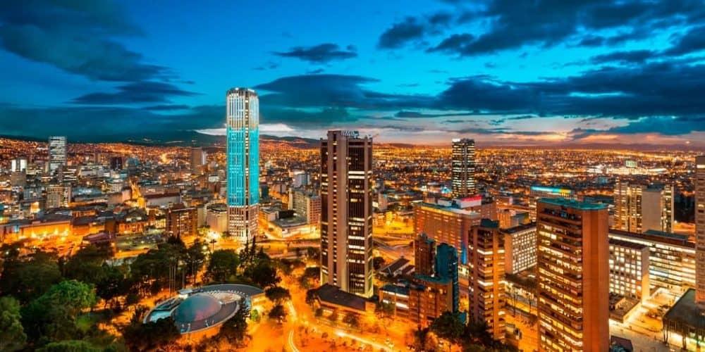 Vuela a Bogotá desde Cúcuta por $137.464 COP solo ida