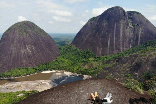 cerro mavecure guainia Colombia con Planesturisticos.com