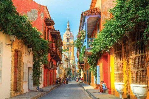 Vuela Desde Bogotá A Cartagena Por Solo $181.924 Cop Ida Y Regreso