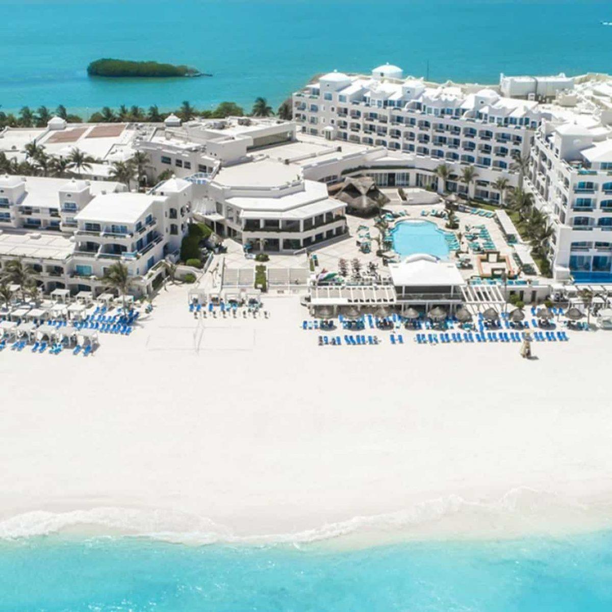 Oferta Riviera Maya: Hotel Panama Jack Resort Playa Del Carmen Desde $397.964 Cop