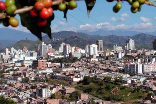 Vuela A Pereira Desde Bogotá Por Solo $161.325 Cop Ida Y Regreso