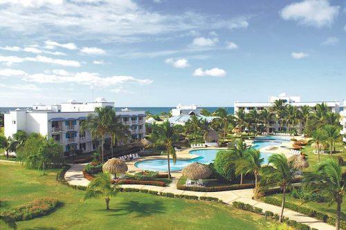 Plan Panamá: Vuelo + Hotel