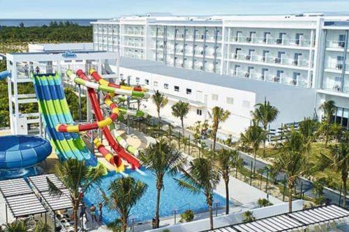 Oferta Cancun: Hotel Riu Dunamar Desde 7.190 Cop