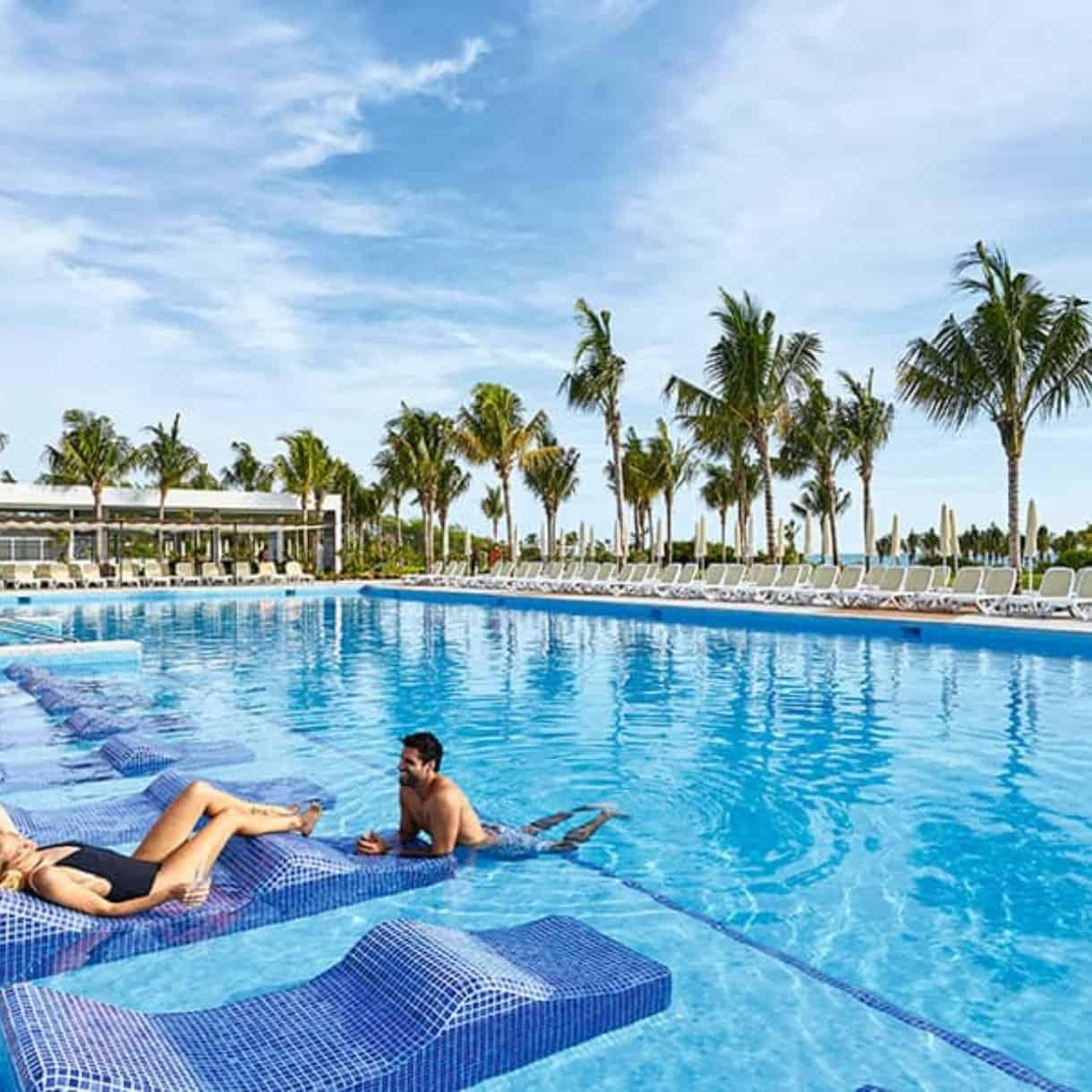 Oferta Cancun: Hotel Riu Dunamar Desde $437.190 COP