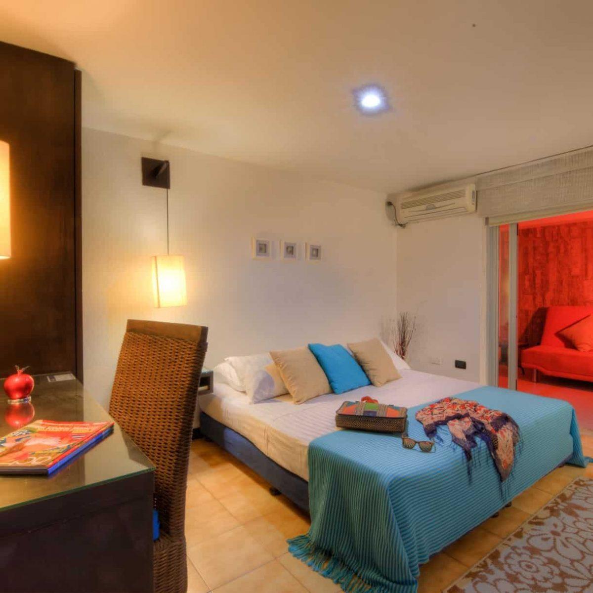Oferta Santa Marta: Hotel Santorini Hotel Resort Desde $219.339 COP