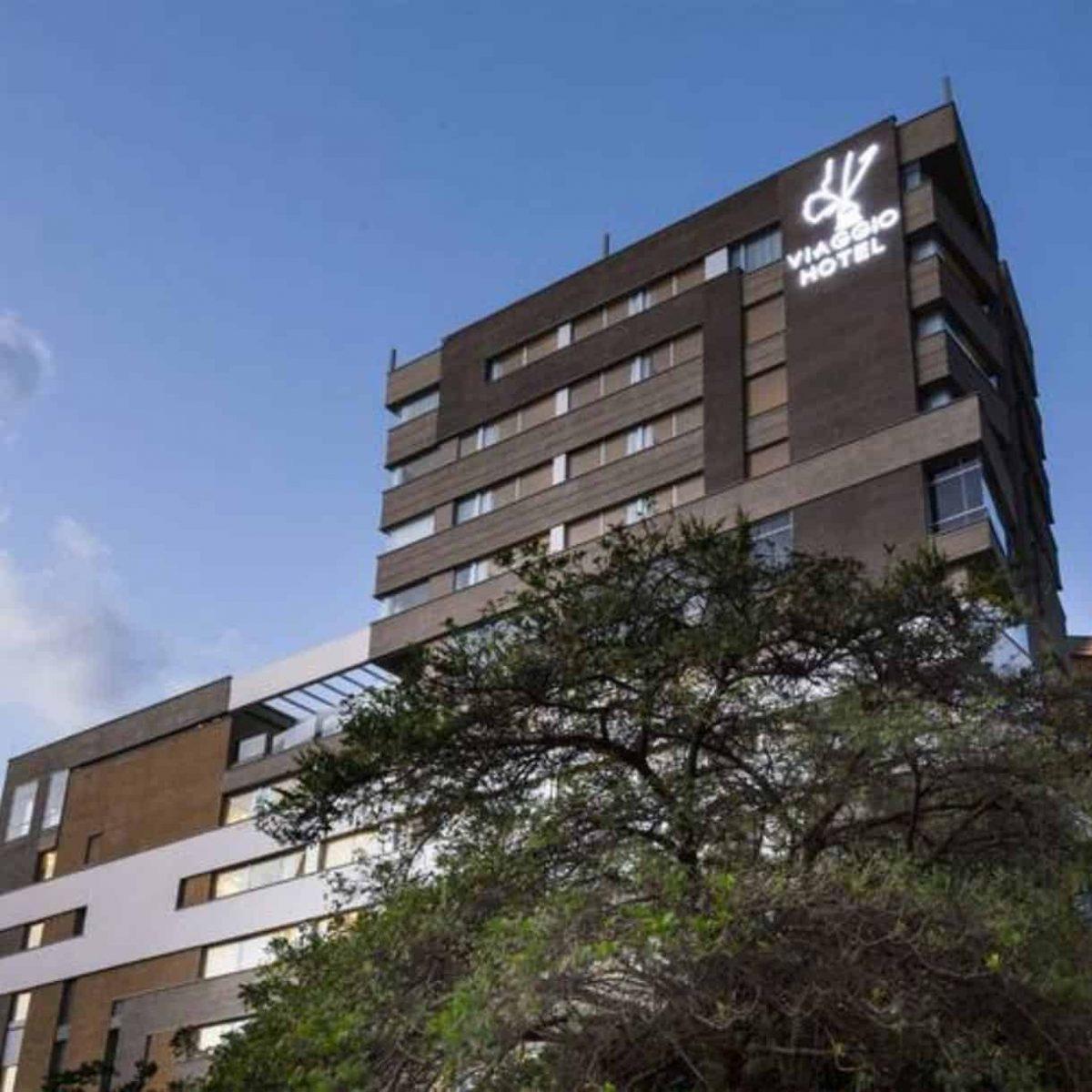 Oferta Medellín: Hotel Viaggio Medellín Desde $200.701 COP