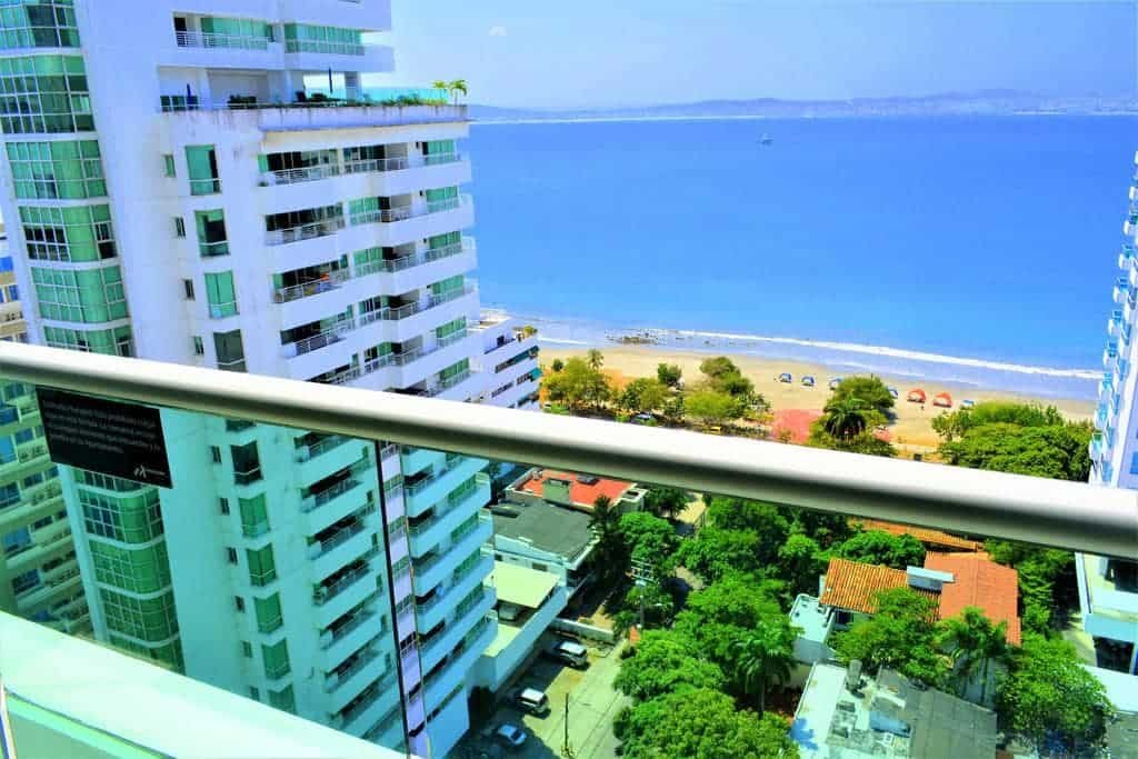 Reserva tu estadia en un apartamento en Cartagena con PlanesTuristicos.com