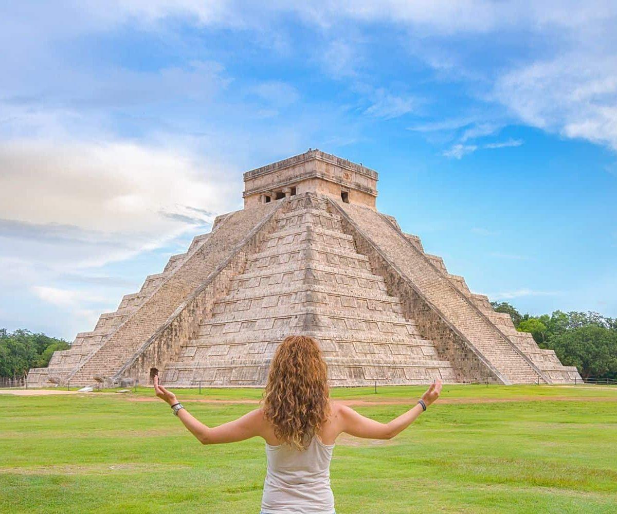 Cancun Mujer - Cancún O Riviera Maya: Vuelo + Hotel   4 Días 3 Noches   2021 Desde Bogotá