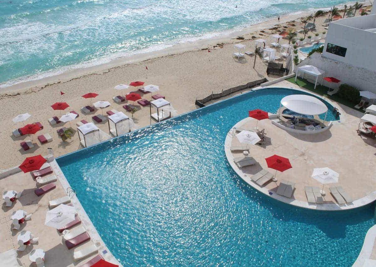 Bel Air Collection Resort & Spa Cancun tu descanzo en el hotel ideal. Disfruta de tiempo de calidad y confort. ¡Reserva Ya! con planesturisticos.com