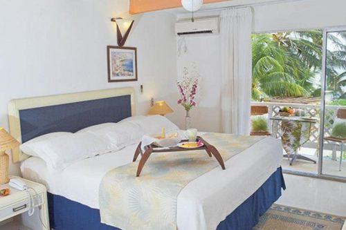 Cocoplum Beach Hotel cerca de las playas principales de San Andrés. Tus vacaciones pagando a Cuotas ¡Reserva Ya! con Planesturisticos.com