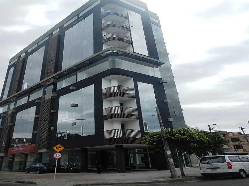 Hotel Boutique City Center Bogota Tu Descanzo En El Hotel Ideal. Disfruta De Tiempo De Calidad Y Confort. ¡Reserva Ya! Con Planesturisticos.com