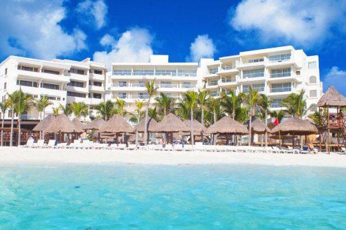 Hotel Nyx Cancun El Descanzo Que Te Mereces En El Hotel Ideal. Disfruta De Tiempo De Calidad Y Confort. ¡Reserva Ya! Con Planesturisticos.com