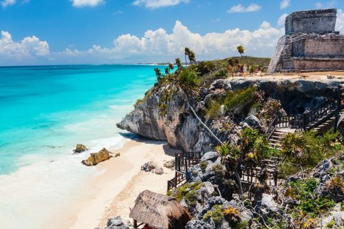 Cancun O Riviera Maya Planesturisticos.com - Planes Turísticos
