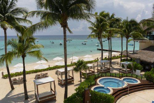 The Reef Coco Beach - Hotelesb  Copia