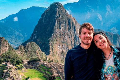 Oferta Peru 5 Días Cusco Y Machu Picchu Con Planesturisticos.com