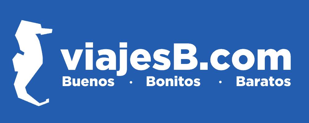 Logo Viajesb - Viajesb