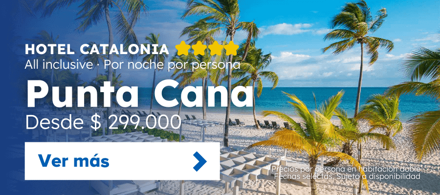 Punta Cana Hotelesb - Hotelesb
