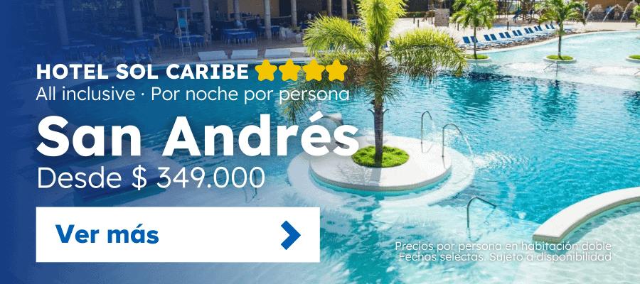 San Andres Hotelesb - Hotelesb
