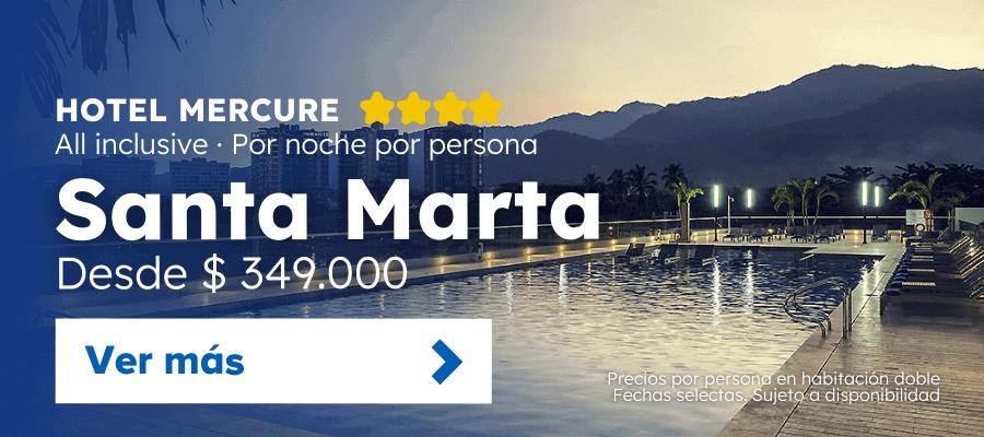 Santa Marta Hotelesb - Hotelesb