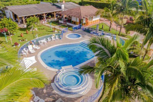 Hotel Las Aldeas Eje Cafetero Planesturisticos.com - Eje Cafetero: Paquetes Y Planes Todo Incluido 2021