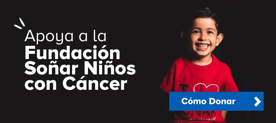 Fundacion Sonar Ninos Con Cancer