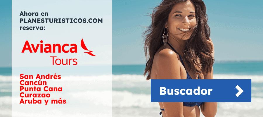 Aviacatours En Planesturisticos.com - Planes Turísticos