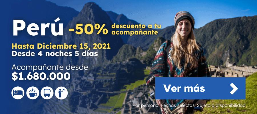 Peru Planesturisticos.com