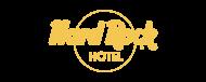 Cadena De Hotel Hard-Rock Logo