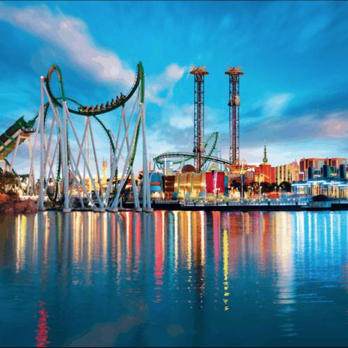 Island of Adventure Orlando